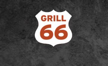 Grill 66 deildar logo